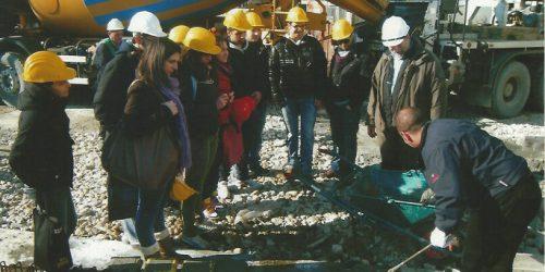 Impianti aperti alla Inerti Valfino